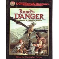 Road to Danger (jdr AD&D 2ème édition en VO) 001