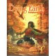 The Dying Earth Roleplaying Game (Livre de base jdr en VO) 001