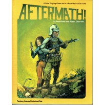 Aftermath! - Basic Rules & Screen (Rpg de FGU en VO) 001