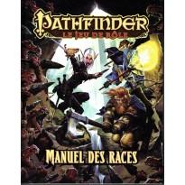 Manuel des Races (jdr Pathfinder en VF)