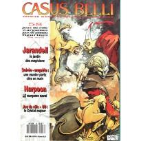 Casus Belli N° 58 (magazine de jeux de rôle) 008