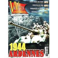 Vae Victis N° 48 (La revue du Jeu d'Histoire tactique et stratégique) 002