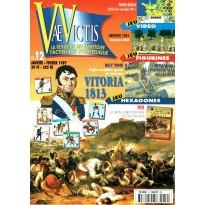 Vae Victis N° 12 (La revue du Jeu d'Histoire tactique et stratégique) 001