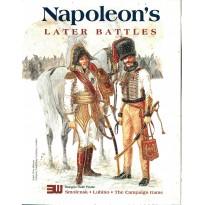 Napoleon's Later Battles I - Smolensk & Lubino (wargame 3W en VO) 001