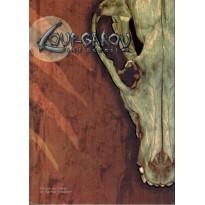 Loup-Garou Les Déchus - Un jeu de rôle de fureur sauvage (livre de base jdr en VF) 002