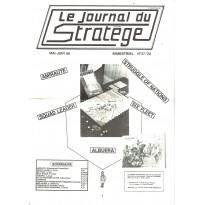 Le Journal du Stratège N° 27-28 (revue de jeux d'histoire & de wargames) 001