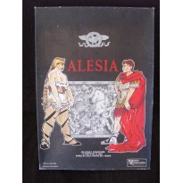 Alésia (wargame antique de Jeux Descartes en VF) 003