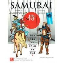 Samurai - The Great Battles of History V (wargame GMT en VO) 001