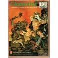 Glorantha - Genertela, Crucible of the Hero Wars (rpg Runequest en VO) 001