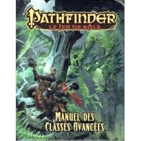 Manuel des Classes Avancées (jdr Pathfinder en VF)
