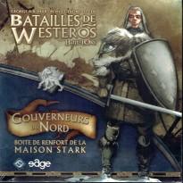Batailles de Westeros - Gouverneurs du Nord (extension Battelore en VF) 001