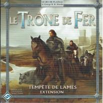 Le Trône de Fer - Tempête de Lames (extension jeu de plateau en VF) 001