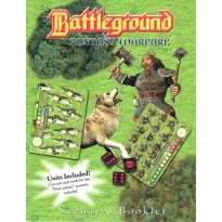 Battleground Fantasy Warfare - Scenario Booklet (supplément en VO)