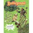 Battleground Fantasy Warfare - Scenario Booklet (supplément en VO) 001