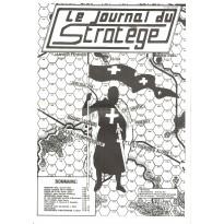 Le Journal du Stratège N° 23-24 (revue de jeux d'histoire & de wargames) 001