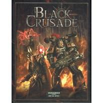Black Crusade - Livre de base (jdr Warhammer 40.000 en VF) 001