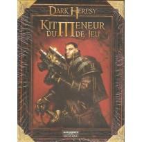 Kit du Meneur de Jeu (jdr Dark Heresy en VF) 006