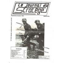 Le Journal du Stratège N° 19-20 (revue de jeux d'histoire & de wargames) 001