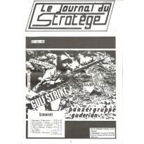 Le Journal du Stratège N° 15-16 (revue de jeux d'histoire & de wargames) 001
