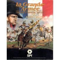 La Grande Armée - Campaigns of Napoleon 1805-1815 (wargame SPI en VO) 001