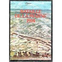 Bataille de la Marne 1914 (wargame Jeux Descartes en VF) 001