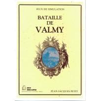Bataille de Valmy (wargame Jeux Descartes en VF) 001