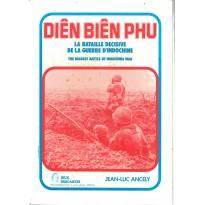 Diên Biên Phu (wargame Jeux Descartes en VF) 001