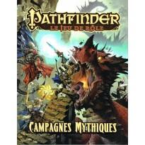 Campagnes Mythiques (jdr Pathfinder en VF)