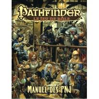 Manuel des PNJ (jdr Pathfinder en VF)