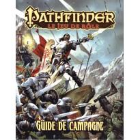 Guide de Campagne (jdr Pathfinder en VF)