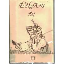 Eylau 1807 (wargame Simulations Cornejo en VF)