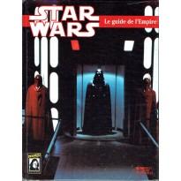 Le Guide de l'Empire (jdr Star Wars D6 La Guerre des Etoiles)
