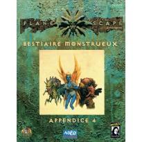 Planescape - Bestiaire Monstrueux - Appendice 4 (jdr AD&D 2ème édition en VF)