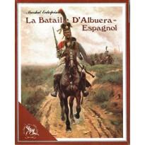 La Bataille d'Albuera-Espagnol - Volume No. IV (wargame Clash of Arms en VO) 001