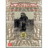 Chandragupta - Great Battles of the Mauryan Empire (wargame GMT en VO) 001