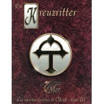 Die Kreuzritter (jdr Les Secrets de la 7ème Mer en VF) 001
