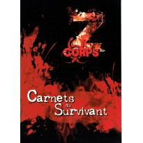 Carnets du Survivant (jdr Z-Corps en VF) 003