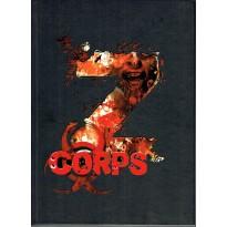 Z-CORPS - Livre de Base (jdr 1ère édition en VF) 003