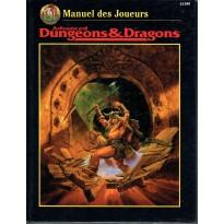 Manuel des Joueurs (jdr AD&D 2ème édition révisée en VF) 005