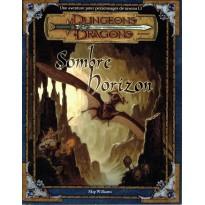 Sombre Horizon (jdr Dungeons & Dragons 3.0 en VF) 004