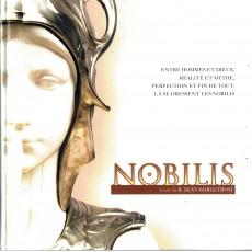 Nobilis - Livre de base (jdr 2ème édition en VF)