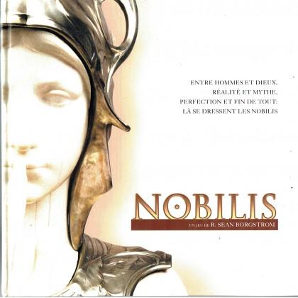Nobilis - Livre de base (jdr 2ème édition en VF) 002