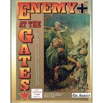 Ennemy at the Gates - The Stalingrad Pocket 1942-1943 (wargame The Gamers en VO) 001