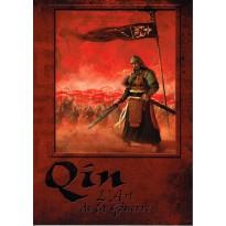 L'Art de la Guerre (jeu de rôles Qin en VF) 003