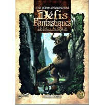 Défis Fantastiques - Le Jeu de Rôle (livre de base en VF) 004