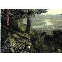 Shayô - Ecran & livret (jdr 7ème Cercle en VF) 002
