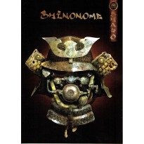 Shayô - Shinonome (jdr 7ème Cercle en VF)