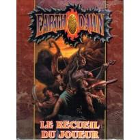 Le Recueil du Joueur & Le Concepteur de Discipline (jdr Earthdawn édition BBE en VF) 001
