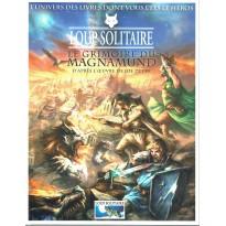 Loup Solitaire - Le Grimoire de Magnamund Tome 23 (jeu de rôle en VF) 002