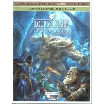 Loup Solitaire - Livre de Règles Nouvelle édition Tome 26 (jeu de rôle Le Grimoire en VF) 002